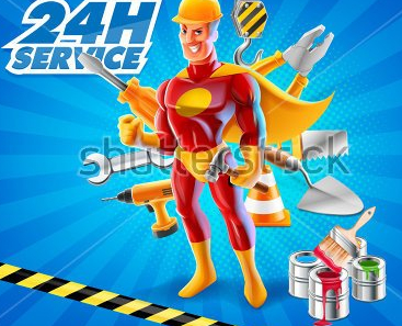 stock-vector-repairman-service-737435068